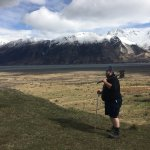 Michael and Gaike guided our journey to the top of Edoras splendidly! We had a blast!