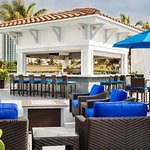 Courtyard Fort Lauderdale Beach Foto
