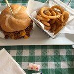 Φωτογραφία: Redneck Bistro, BBQ & Grill