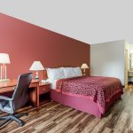Foto de Red Roof Inn Edgewood