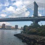 Dumbo waterfront