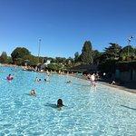 Foto de Kitsilano Pool