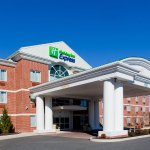 Holiday Inn Express Salisbury-Delmar Foto