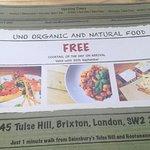 Foto di Uno Organic and Natural Food