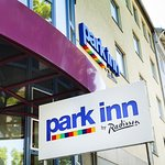 Park Inn by Radisson München Frankfurter Ring Foto