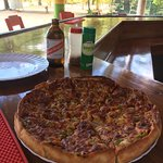 Foto de Chances Pizza