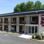 Photo of Red Roof Inn Fredericksburg North