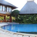 Foto de Ramayana Resort & Spa