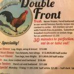 Foto de Double Front Cafe
