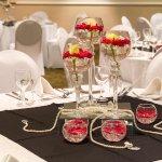 Banqueting arrangement