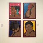"""""""Muhammad Ali"""" by Andy Warhol"""