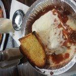 Foto de Basil's Pizza Seafood & Subs