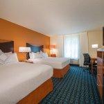 Photo de Fairfield Inn & Suites Indianapolis Northwest