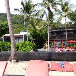 Foto de The COAST Resort - Koh Phangan