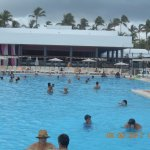 Photo de ClubHotel Riu Bambu