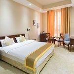 Diamond Hotel Yerevan