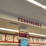Foto de Ferdinand's Ice Cream Shoppe