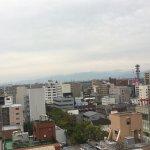 Photo de Art Hotel Niigata Station