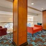 Photo of Fairfield Inn & Suites San Francisco Airport/Millbrae