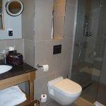 Photo de New Hotel Roblin La Madeleine