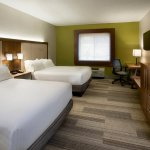 Photo de Holiday Inn Express Nashville Airport