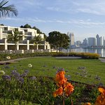 Coronado Island Marriott Resort & Spa Foto