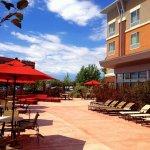 Foto de SpringHill Suites Pueblo Downtown