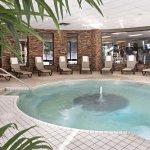 Foto de Delta Hotels by Marriott Kananaskis Lodge