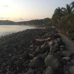 Photo de Majahua Hotel Selva