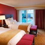 Photo de Halifax Marriott Harbourfront Hotel
