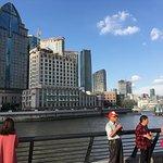 Central Hotel Shanghai Foto