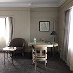 Foto de York Hotel