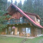 Photo of Helmcken Falls Lodge