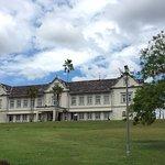 Photo of Sarawak Museum