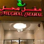Mughal Mahal salmiya