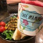 Cafe Mamas City Hallの写真