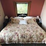 Photo de Shasta MountInn Retreat & Spa