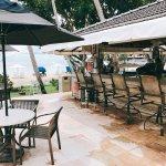 Foto de Mesekiu Waterhole Bar