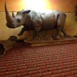 Photo de Kings Inn Cody Hotel