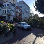 Foto di Lombard Street