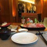 ภาพถ่ายของ ห้องอาหารญี่ปุ่น ซุยเรน