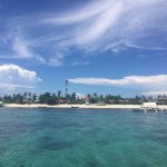 Blue Water Resort (Malapascua Beach Resort) Foto