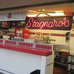 Stagnaro Bros Seafood, Santa Cruz, CA