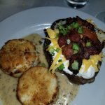Foto di Bricktop's Restaurant