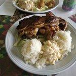 Фотография Ono Kau Kau Mixed Plate
