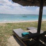Photo de Dinarobin Beachcomber Golf Resort & Spa