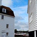 Foto de Woodbridge Tide Mill