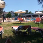 Photo of Evi Hotel Rhodes