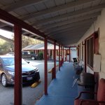 Photo de Shasta Dam Motel