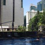 Photo de Carlton City Hotel Singapore